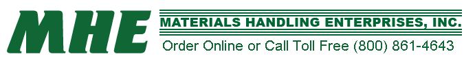 Materials Handling Enterprises, Inc.