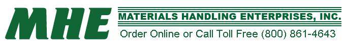 Materials Handling Enterprises, Inc.
